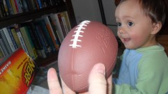 Football?